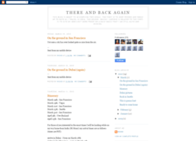 amd-thereandback.blogspot.com