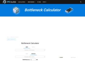 amd.thebottlenecker.com