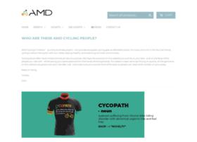 amdcycling.com