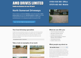 amddrives.co.uk
