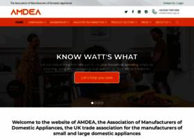 amdea.org.uk