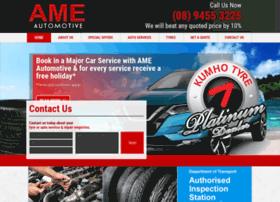 ameauto.com.au