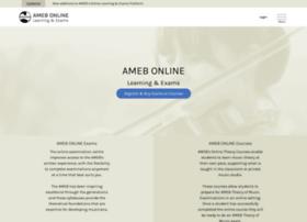 amebtheory.edu.au