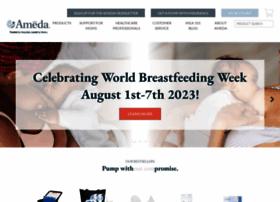 ameda.com