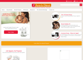 amedadirect.com