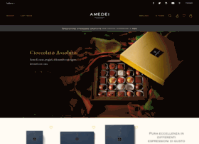 amedei.com