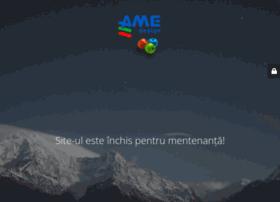 amedesign.ro