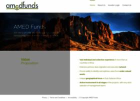 amedfunds.com