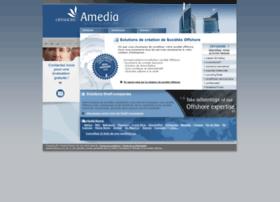 amedia-offshore.com