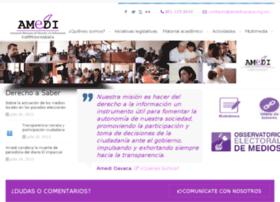 amedioaxaca.org.mx