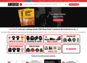 amedisk.com