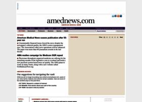 amednews.com