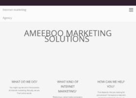ameeboo.com