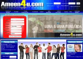 ameen4u.com