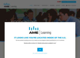amelearning.com