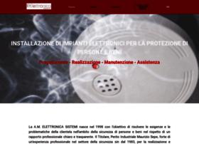 amelettronica.com