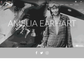 ameliaearhart.com
