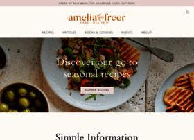 ameliafreer.com