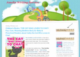 ameliawritingservice.com