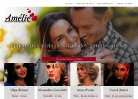 amelie-agence.com
