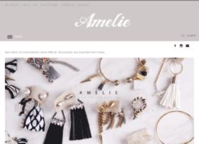 amelie.com.hk