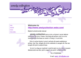 amelycollection.webs.com