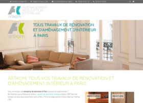 amenagement-renovation-interieur.com