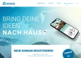 amenic.ch
