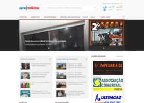 amenoticias.com.br