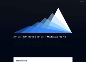 amentum.org