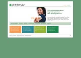 amergy.com