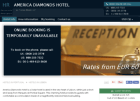 america-diamonds-lisboa.h-rez.com