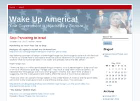 america-hijacked.com