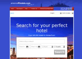 america-hotels.com