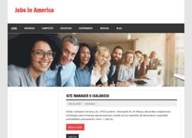 America.jobsdomain.org