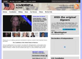 americaaloud.com