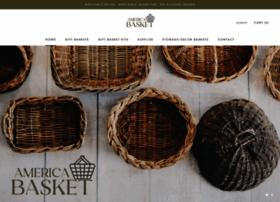 americabasket.com