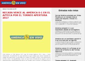 americaenvivo.mx