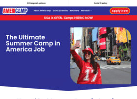 americamp.co.uk