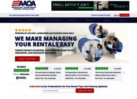 american-apartment-owners-association.org