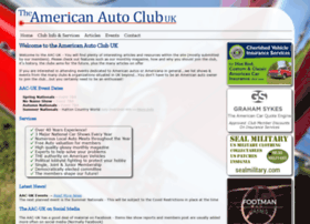 american-auto-club.co.uk