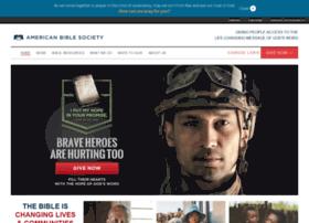 american-bible-society.journeymaker.org
