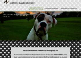 american-bulldog-blog.de