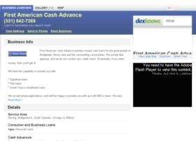 american-cash.com