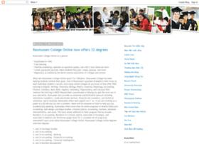 american-college.blogspot.com