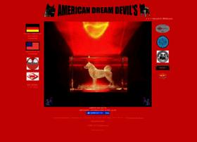 american-dream-devil.com