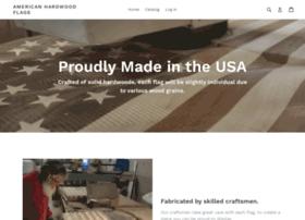 american-hardwood-flags.myshopify.com