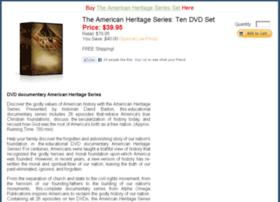 american-heritage-series.com