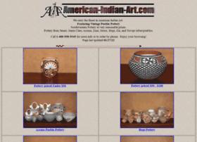 american-indian-art.com