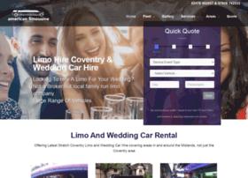 american-limousine-company.co.uk